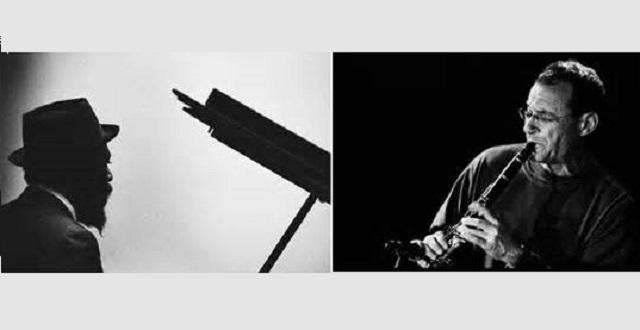 Ben Goldberg (II): reinterpretando a Monk