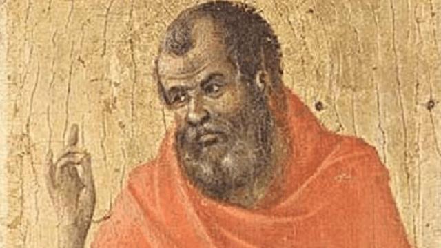 El profeta Oseas: el amor conyugal y del pueblo a Dios
