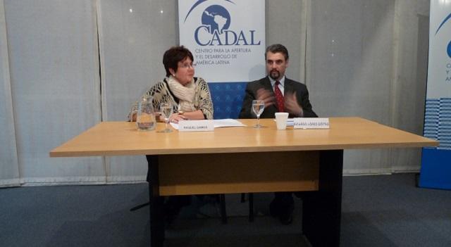 ¿Antisemitismo de estado en la Venezuela de Chávez?, con Raquel Gamus