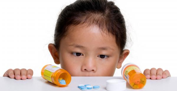 La medicación en los niños, con Maximiliano Diel