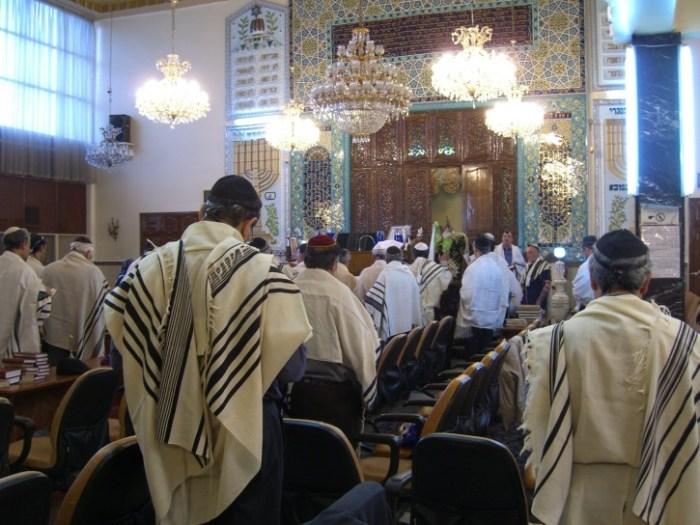 Yom Kipur es tan nuestro como de los creyentes, con Mauricio Zieleniec