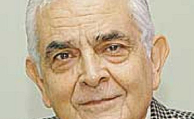 """Homenaje a Jacobo Cohenca Z""""L, en judeoespañol, desde el CIDICSEF de Buenos Aires"""