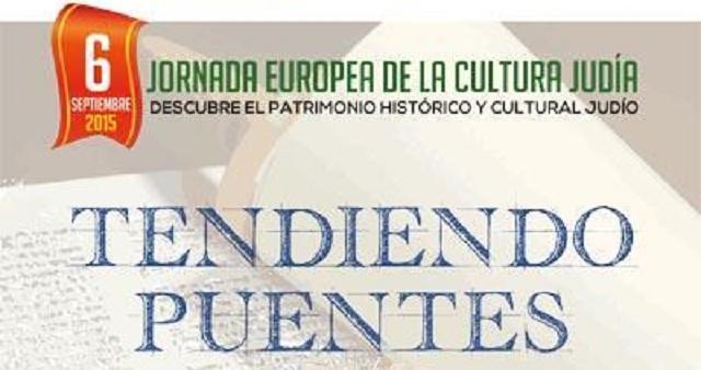 La XVI Jornada Europea de la Cultura Judía, con el Presidente de la Red de Juderías de España Luis Martínez
