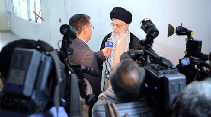 Viaje a Irán sin preocupaciones y otras ocurrencias