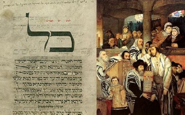 11 de tishrei, víspera del pecado