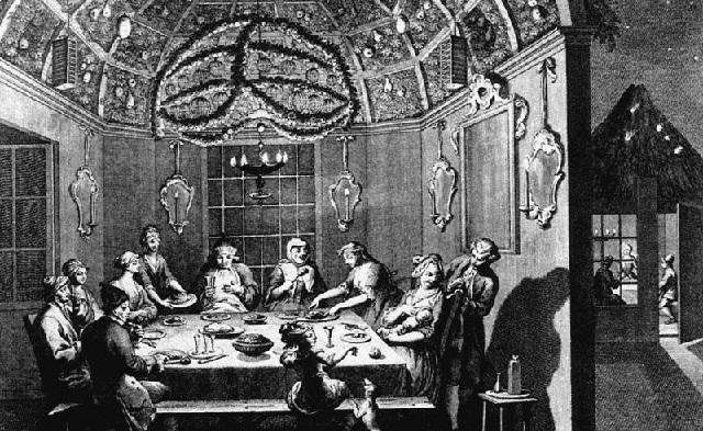 Zacarías (cap. 14): la importancia para todo el mundo de la fiesta de Sucot