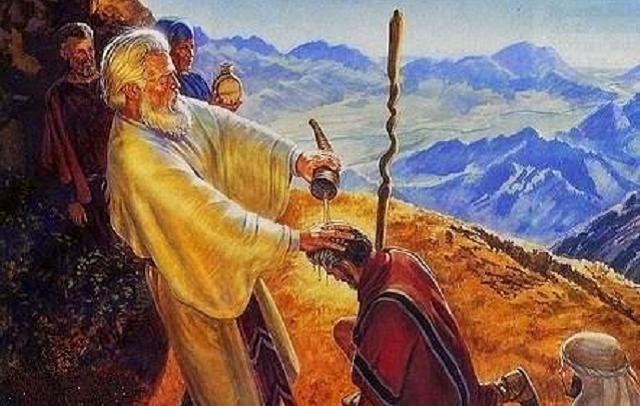 Bezot habrajá, con el rabino Yerahmiel Barylka