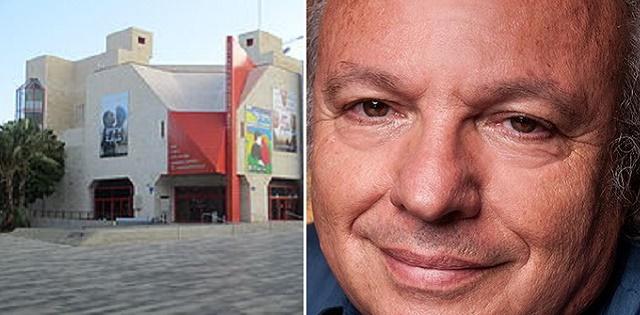 Alon Garbuz, más de 40 años al frente de la Cinemateca de Tel Aviv