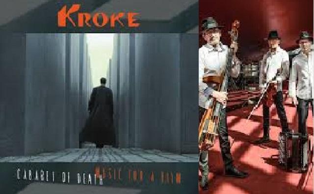 """Kroke y el """"Cabaret de la Muerte"""""""