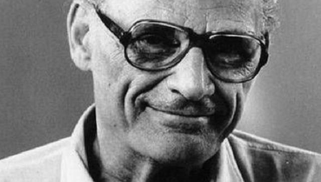 100 años del nacimiento de Arthur Miller