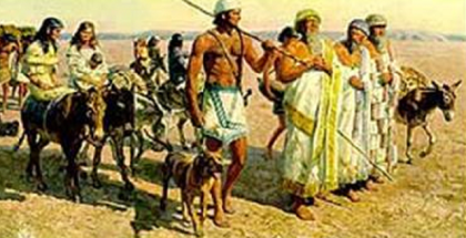 abraham clan
