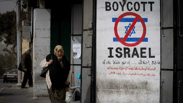 L'étiquetage des produits israéliens, une mesure discriminatoire selon Michael Lev, membre du Likoud