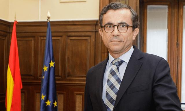 La Ley de Nacionalidad para Sefardíes va bien, con Javier Gómez Gálligo
