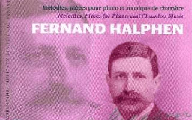 Fernando Halphen: el rico judío que murió por Francia