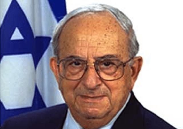 La Federación de Comunidades Judías de España lamenta el fallecimiento de Isaac Navon, el primer presidente sefardí de Israel
