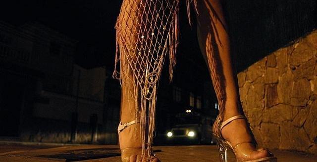 Prostitución en Israel, con Alfredo Hidalgo Lavié