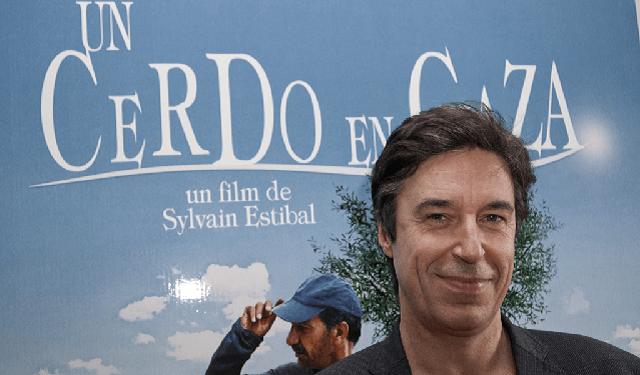 """""""Un cerdo en Gaza (Le cochon de Gaza)"""" (2012), de Sylvain Estival (Francia – Bélgica – Alemania)"""