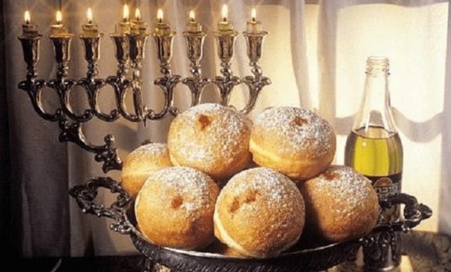 ¿Cuál es la historia de la fiesta de Janucá?
