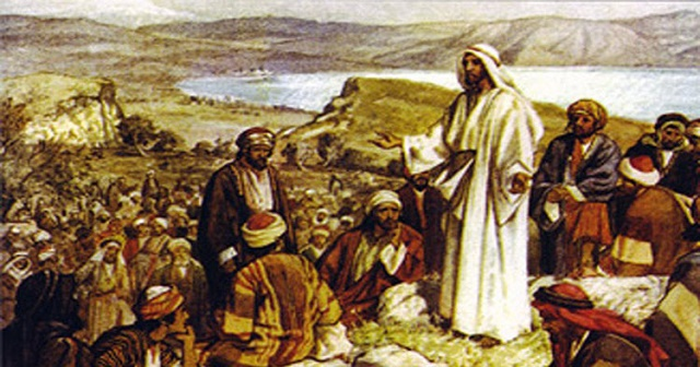 El judío Jesús de Nazaret