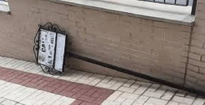 placa torremolinos