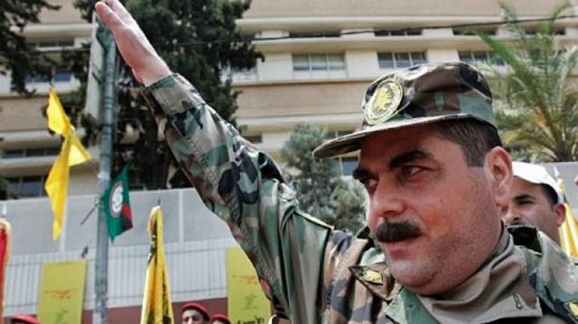 ¿Quién era Samir Kuntar?
