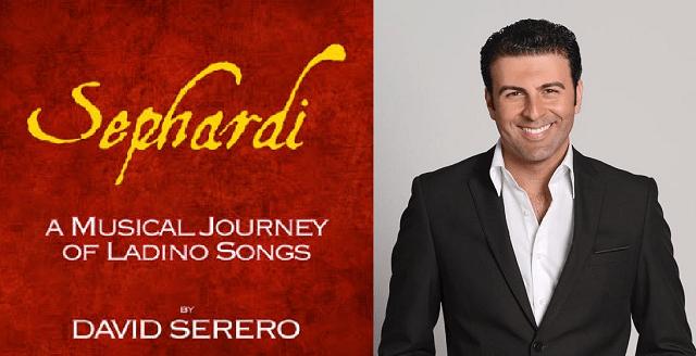 David Serero: un sefardí de ópera