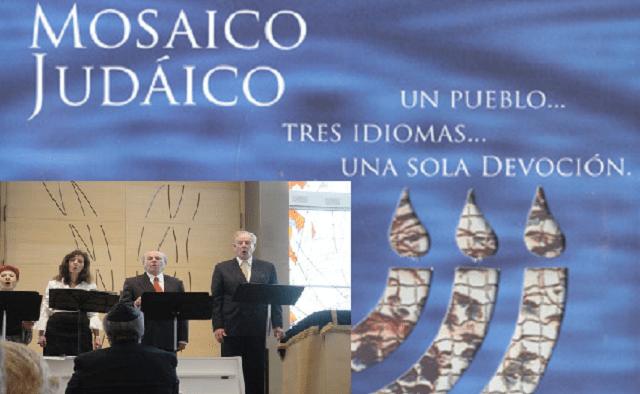 Desde México, Voces de Encuentro