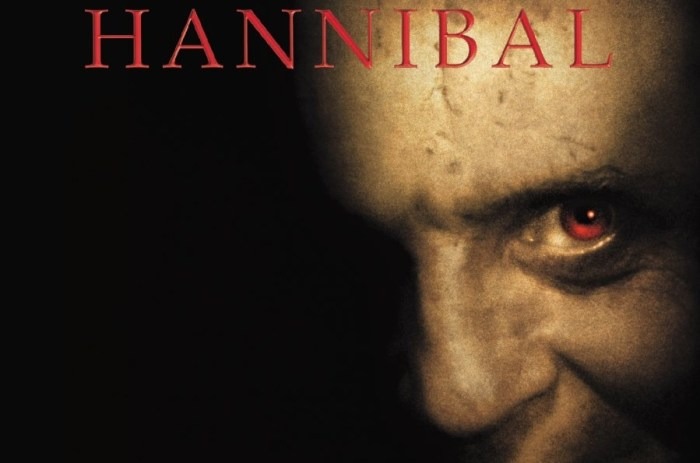 """Hannibal"", miedo extremo"