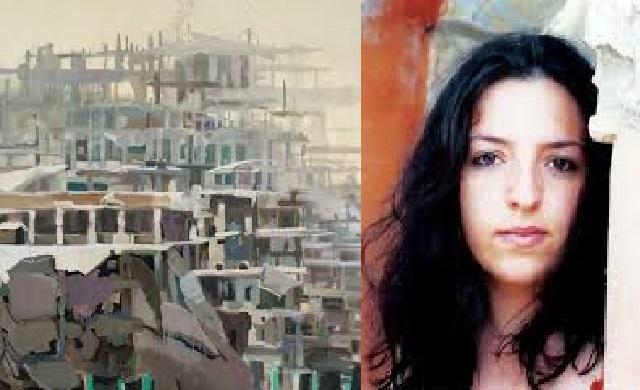 El duelo judío y budista de Ayelet Rose Gottlieb