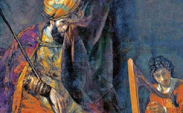 Salmo 58: plegaria de David pidiendo el castigo de los malos