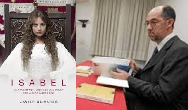 """Los judíos en la serie """"Isabel"""" de TVE: una aproximación a la realidad histórica, con Javier Castaño (CEMI, Madrid, 26/2/2013)"""