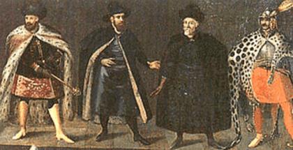 polonia XVII