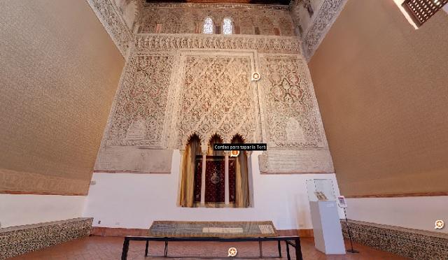 El Museo Sefardí de Toledo, más y mejor: virtual, con Carmen Álvarez