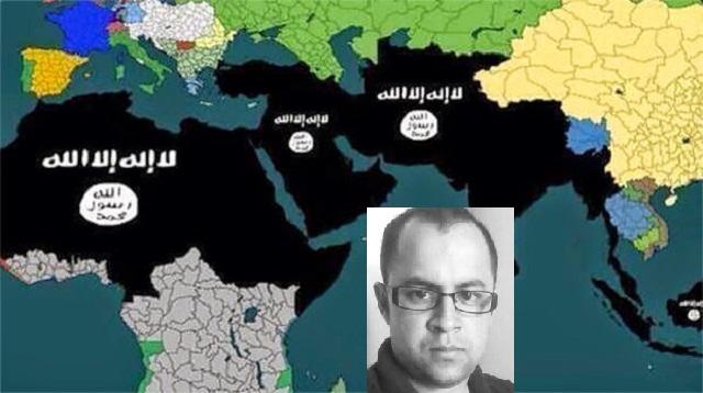 El Islam político: el yihad global, con Bryan Acuña