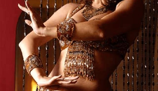 Ginette: la bailarina turca, en judeoespañol, desde el CIDICSEF de Buenos Aires