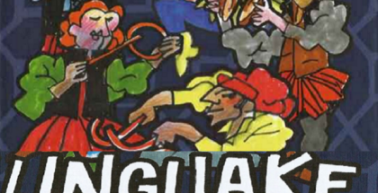 linguake