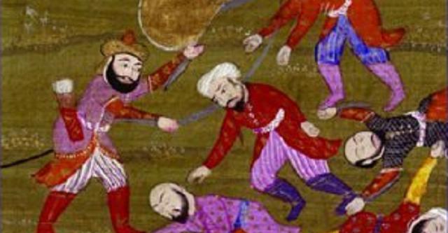 Judíos e Islam: los orígenes