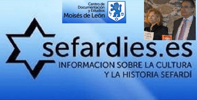Sefardíes.es llega a Radio Sefarad, con Esther Rubio e Itzjak Benabraham