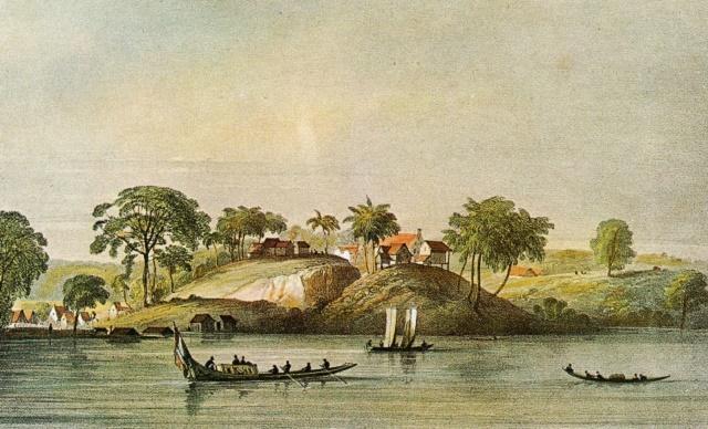 Surinam, dentro y fuera de las sinagogas (1ª parte)