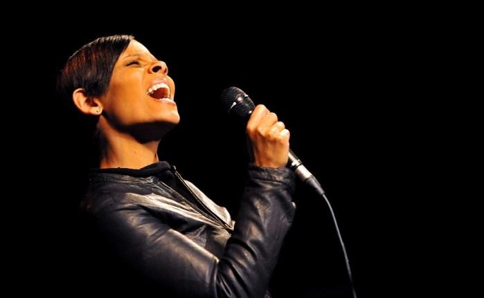 Laika Fatien (III): misma voz, nuevo sonido
