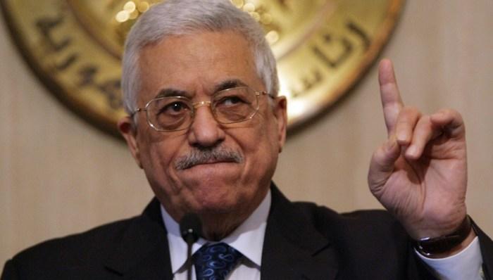 La violencia de Abbas y el chantaje de Hamas