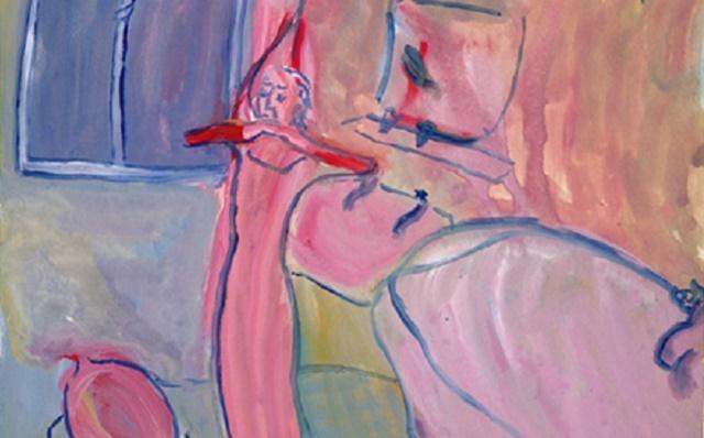 Charlotte Salomon, vida y arte (2ª Parte)