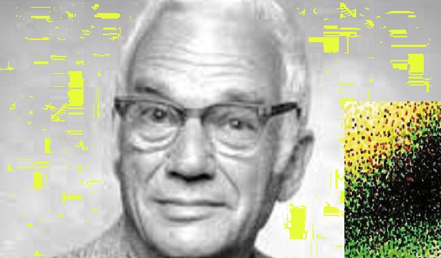 Joseph Doob, o la probabilidad de ser feliz con las matemáticas