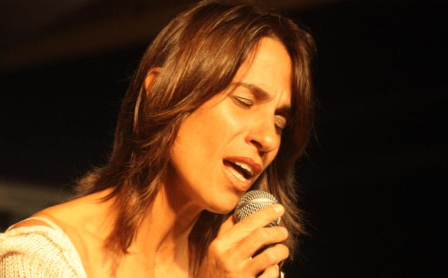 Canciones de homenaje a Walter Benjamin, con Lidia Pujol