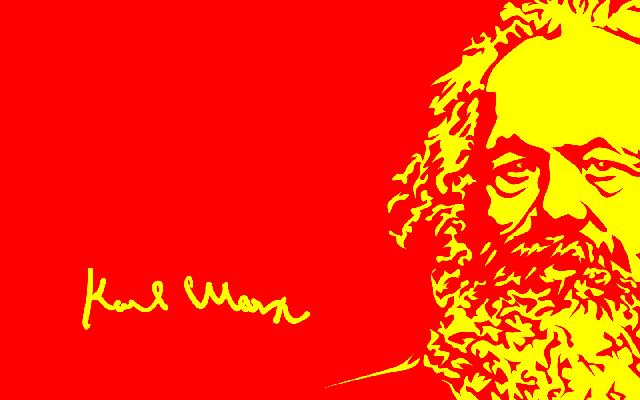 Karl Marx (2ª parte): la economía, motor de la historia