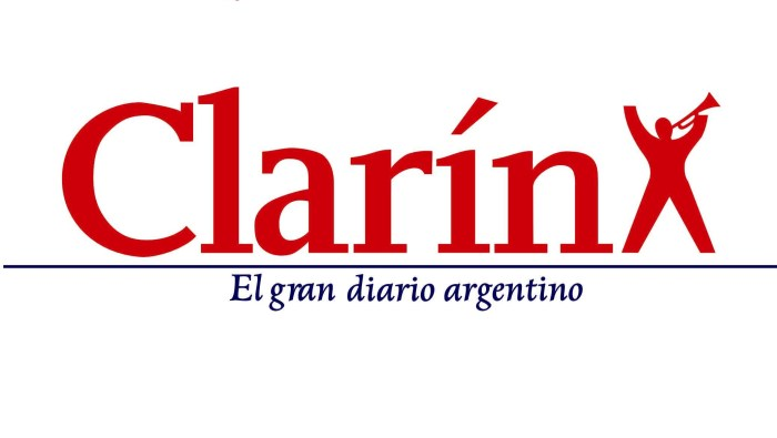 El diario Clarín mete la pata hasta el fondo