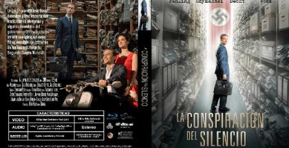 conspiracion silencio
