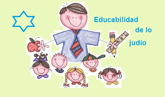 La educabilidad de lo judío, con Gustavo Efron