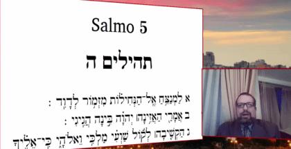 kabala salmo 5
