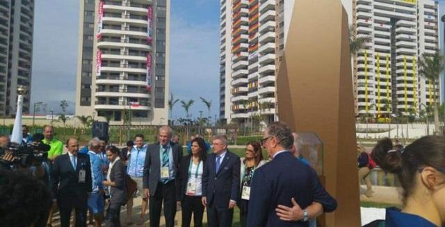 Juegos Olímpicos de Brasil: Israel y el deporte